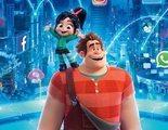 Daniel Martín Peixe ('Ralph Rompe Internet'): 'Hay pique fraternal entre Disney y Pixar por el Oscar'