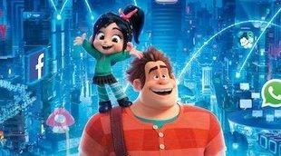 "Daniel Martín Peixe ('Ralph Rompe Internet'): ""Hay pique fraternal entre Disney y Pixar"""