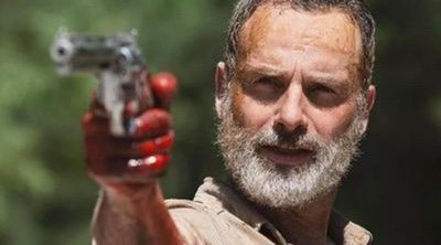 'The Walking Dead' hace la peor audiencia de su historia