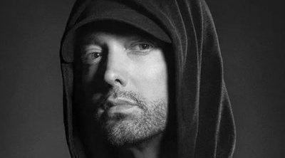 Eminem está muy enfadado con Netflix