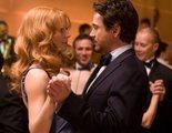 'Vengadores: Endgame': Gwyneth Paltrow dedica un emotivo mensaje de despedida a Robert Downey Jr.