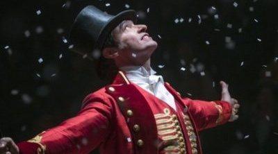 La increíble actuación de Hugh Jackman y 'El gran showman' en los Brit Awards