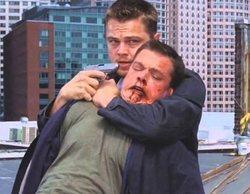 Quieren eliminar la rata del final de 'Infiltrados' de Scorsese