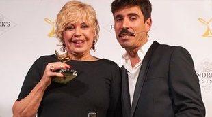 La 5ª edición de los Yago celebra a lo más canalla del cine español