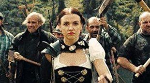 Así es 'Mad Heidi', la loquísima versión de 'Heidi' con nazis suizos