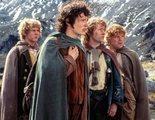 Los guionistas de 'El señor de los anillos' están rodeados de la más alta seguridad para evitar filtraciones