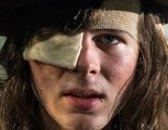 Chandler Riggs no está contento con su trabajo en 'The Walking Dead': 'Lo hice muy mal'