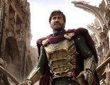 'Spider-Man: Lejos de casa': Nuevas imágenes de Jake Gyllenhaal como Mysterio en el tráiler japonés