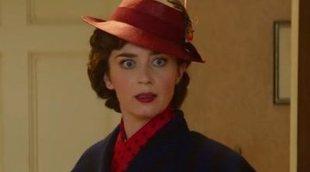 'El regreso de Mary Poppins' no tendrá secuela