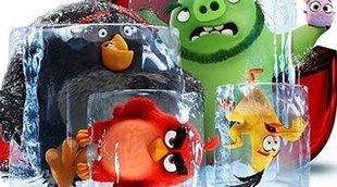 Winter is Coming en el nuevo teaser de 'Angry Birds 2: La película'