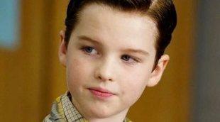 'El joven Sheldon' ha sido renovada por dos temporadas más