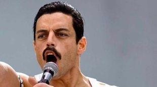 Lanzamientos DVD y Blu-Ray: 'Bohemian Rhapsody', 'Death Note' y 'Divergente'