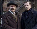 Razzie Awards: 'Holmes & Watson' y Donald Trump arrasan en la 39ª edición
