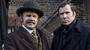 'Holmes & Watson' y Donald Trump grandes triunfadores de los Razzie 2019