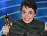 El humilde discurso de Olivia Colman en los Oscar nos recuerda que las estrellas son personas