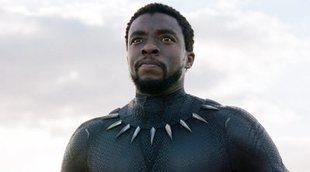 Marvel recibe sus tres primeros Oscar y hace historia en los premios