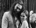 'Juego de Tronos': El emotivo reencuentro de Emilia Clarke y Jason Momoa en los Oscar 2019