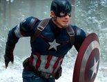 La caballerosidad de Chris Evans con Regina King en los Oscar es mejor con el escudo de Capitán América