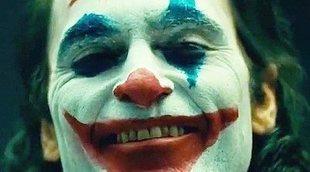 Esta es la supuesta risa del Guasón de Joaquin Phoenix