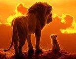 'El rey león': Los perros también se emocionan con la muerte de Mufasa