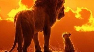 'El rey león' no es una película apta para tu perro