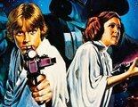 Topher Grace nos regala un mega-trailer de toda la saga de 'Star Wars' en cinco minutos