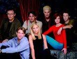 'Buffy, cazavampiros': Así ha sido el reencuentro de los actores 16 años después