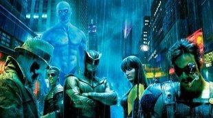 'Watchmen' en 10 curiosidades sorprendentes