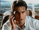 Cuando Tom Cruise se dedicaba a actuar y no solo a poner en peligro su vida