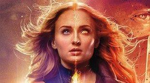 'X-Men: Dark Phoenix': El nuevo tráiler desvela quién muere