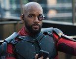 Will Smith no aparecerá en 'Escuadrón Suicida 2'