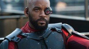 Will Smith no aparecerá en la secuela de 'Escuadrón Suicida'