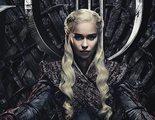 'Juego de Tronos': Pósters de la temporada 8 con todos los aspirantes al Trono de Hierro