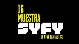 Programación completa de la 16 Muestra SYFY