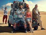 '4 latas': Viaje a través del desierto