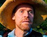 """""""Van Gogh, a las puertas de la eternidad"""", un viaje interior que no remata"""