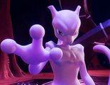 'Pokémon': Mewtwo vuelve, ahora en 3D, en el tráiler de 'Mewtwo Strikes Back Evolution'