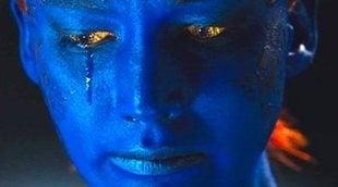 La involución de Jennifer Lawrence como Mystique en 'X-Men'