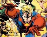 'The Eternals' podría tener el primer superhéroe gay de las películas de Marvel
