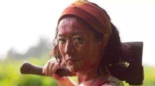 Vas a querer ver esta película de zombis japonesa
