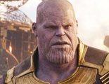 Los fans de Marvel están insertando a Thanos en imágenes y ya tienes pasatiempo hasta 'Vengadores: Endgame'