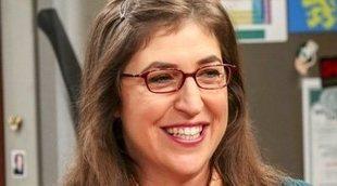 Mayim Bialik lleva realmente mal que acabe 'The Big Bang Theory'