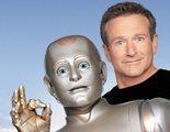 La decepción de Robin Williams con Disney y otras curiosidades de 'El hombre bicentenario'