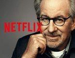Hollywood se divide para criticar y defender a Steven Spielberg por su postura con Netflix