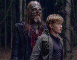 'The Walking Dead': La showrunner explica la brutal muerte del último capítulo
