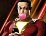 '¡Shazam!': Nuevo tráiler del salto de DC al humor con Zachary Levi
