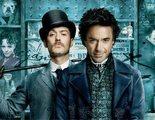 'Sherlock Holmes 3' retrasa su estreno un año