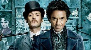 'Sherlock Holmes 3' retrasa su estreno