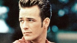 Hollywood llora la muerte de Luke Perry