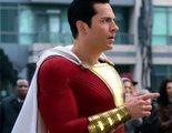 Zachary Levi pide a los fans que no intenten enfrentar a 'Capitana Marvel' y '¡Shazam!'
